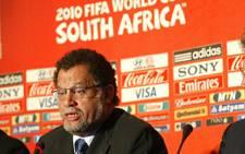 2010 OC CEO, Dr Danny Jordaan. Picture: Taurai Maduna/Eyewitness News