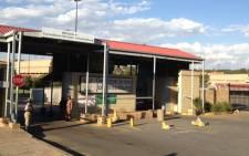 Johannesburg Central Prison. Picture: Shain Germaner/EWN