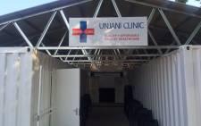 Unjani Clinics NPC is a primary healthcare service that seeks to empower black female nurses as business owners. Picture: Monique Mortlock/EWN.