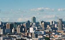 FILE: Capital of Zimbabe, Harare. Picture: Wikimedia Commons.