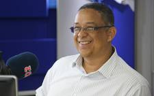 FILE: Robert McBride. Picture: EWN.