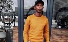 Murdered 34-year-old Sphamandla Khoza from Ntuzuma. Picture: Twitter