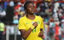 Thembi Kgatlane. Picture: Safa.