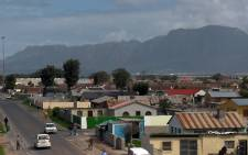 Nyanga has the highest murder rate in the country & the police station is severely under-resourced. Picture: EWN.