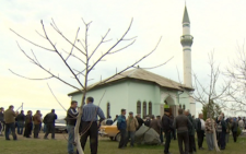 Plight of ethnic minorities in Crimea. Picture: supplied
