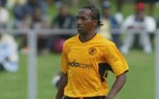 Former Bafana international, John 'Shoes' Moshoeu. Picture: kaizerchiefs.com