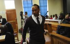 Molemo 'Jub Jub' Maarohanye says he will put up a trust fund to help his victims' families.