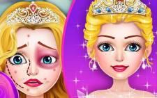 A screengrab of Princess Plastic Surgery. Picture: play.google.com.