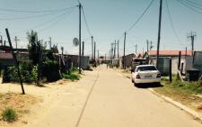FILE: Wallacedene in Kraaifontein. Picture: Siyabonga Sesant/EWN.