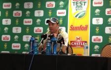 AB de Villiers. Picture: EWN