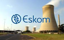 FILE: Eskom's Arnot Power Station in Mpumalanga. Picture: Supplied.