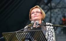 FILE: DA leader Helen Zille. Picture: EWN.
