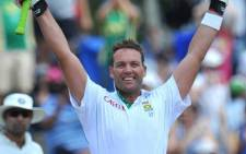 Proteas all-rounder Jacques Kallis. Picture: Facebook.com.