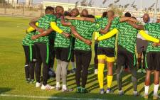 Picture: @BafanaBafana/Twitter