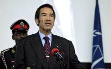 The Botswana Patriotic Front is endorsed by former President Ian Khama. Picture: United Nations Photo.