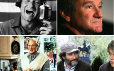 A few of our favourite moments in the life of the late actor and comedian Robin Williams.