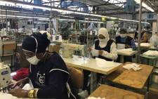 FILE: About 8,000 textile staffers across the country are set to benefit from the wage increase. Picture: Jarita Kassen/EWN
