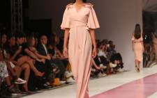 Fashion fanatics and designers gathered at this year's 30th annual SA Fashion week in Sandton square.