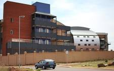FILE: Natalspruit Hospital in Vosloorus. Picture: EWN.