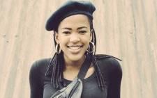 Uyinene Mrwetyana. Picture: Supplied.