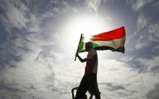 FILE: Sudan's move to normalise relations with Israel has laid bare deep societal splits, with some bashing it as a betrayal and others viewing it as a way to save the sinking economy. Picture: AFP