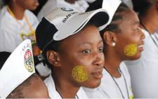 Members of the IFP Youth Brigade. Picture: ifp.org.za