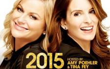 The 2015 Golden Globes will be hosted by Tina Fey and Amy Poehler. Picture: Golden Globes official Facebook page.