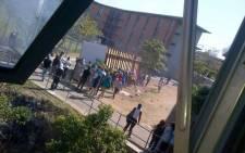 FILE: University of KwaZulu-Natal's Westville campus. Picture: iWitness: Nthabi Rozeroka.