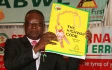 Joram Gumbo, a minister in the Zimbabwean Presidency. Picture: Jorum.gumbo.10/Facebook.