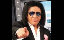 FILE: Gene Simmons. Picture: @genesimmons/Twitter
