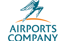 Airports Company South Africa logo. Picture: Supplied.
