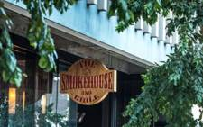 The Smokehouse & Grill restaurant in Braamfontein. Picture: Facebook.com