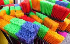 Brooms. Picture: Pixabay.