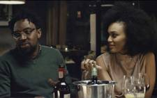 'Catching Feelings' writer and director Kagiso Lediga says he wanted to create a film set in Johannesburg about 30-something-year-olds grappling with relationships and general existence. Picture: United International Pictures.