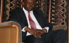 FILE: Western Cape Judge President John Hlophe. Picture: Eyewitness News