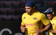 Bryan Habana will play his final Super Rugby match with the Stormers on Saturday. Picture: EWN