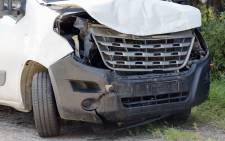 Minibus car accident third party insurance 123rflifestyle 123rfpolitics 123rf
