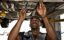 Transport Minister Fikile Mbalula announced that the servicing of vehicles is also permitted under level 4. Picture: 123rf