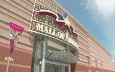 Mall of America. picture CNN