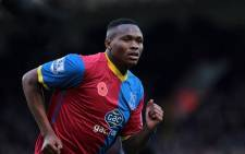 Crystal Palace's South African midfielder Kagisho Dikgacoi. Picture: Facebook.com
