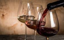 FILE: The wine industry was first hit by an alcohol sales ban with the first lockdown in March last year. Picture: 123rf.com