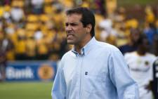 Pirates coach Roger de Sa. Picture: Supplied