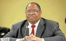 Judge Raymond Zondo has been appointed as a Constitutional Court judge by President Jacob Zuma on 14 August 2012. Picture: Sunday Times""