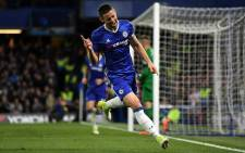 FILE: Chelsea defender Gary Cahill. Picture: Facebook.