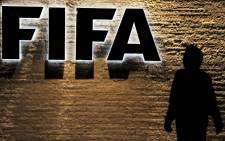 Fifa. Picture: EPA.