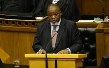 FILE: Energy Minister Gwede Mantashe. Picture: GCIS