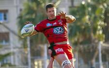 Bakkies Botha playing for Toulon in France. Picture: Martial Zephir Photo/Facebook