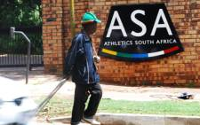 The SA Sports Confederation and Olympic Committee cut ties with Athletics SA on Sunday. Picture: EWN