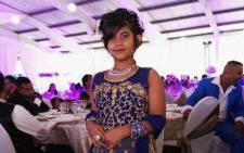 Nine-year-old Sadia Sukhraj. Picture: Supplied.