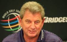 International captain Nick Price. Picture: AFP